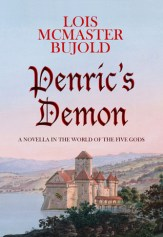 penrics demon by lois mcmaster bujold