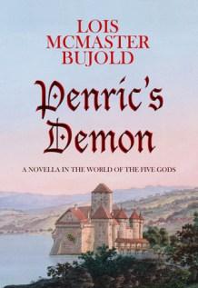 penrics demon by lois mcmaster bujold