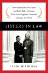 sisters in law by linda hirshman