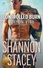 controlled burn by shannon stacey