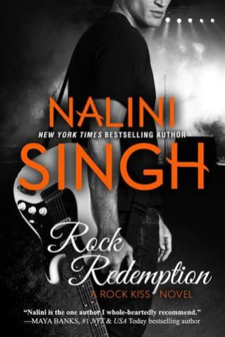 rock redemption by nalini singh