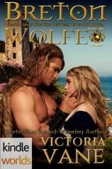breton wolfe by victoria vane