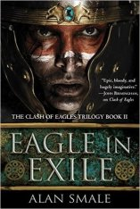 eagle in exile by alan smale
