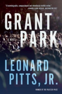 grant park by leonard pitts jr