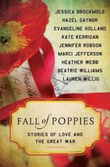 fall of poppies by heather webb et al