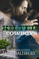 kilted cowboys by jamie salisbury