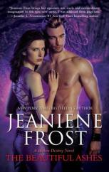 beautiful ashes by jeaniene frost