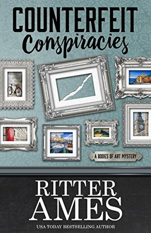 counterfeit conspiracies by ritter ames