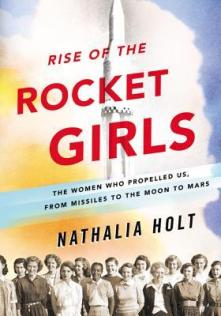 rise of the rocket girls by nathalia Hold