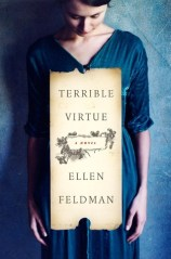 terrible virtue by ellen feldman