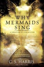 why mermaids sing by cs harris