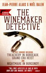 winemaker detective mysteries by jean pierre alaux and noel balen
