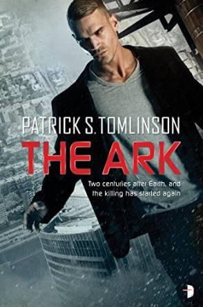 ark by patrick s tomlinson