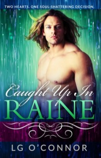 caught up in raine by lg oconnor