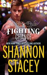 fighting chance by shannon stacey