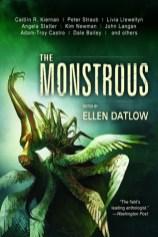 monstrous edited by ellen datlow