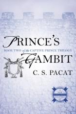 princes gambit by cs pacat
