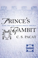 princes gambit by cs pacat