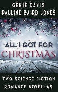 all i got for christmas by genie davis and pauline baird jones