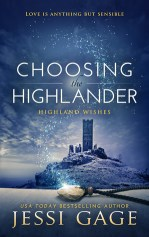 choosing the highlander by jessi gage