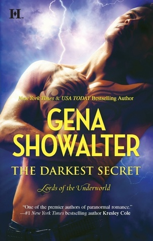 darkest secret by gena showalter