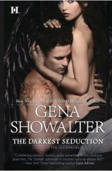 darkest seduction by gena showalter