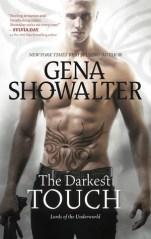 darkest touch by gena showalter
