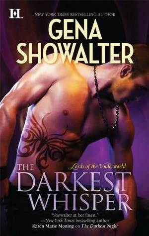 darkest whisper by gena showalter