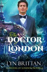 doctor of london by lyn brittan