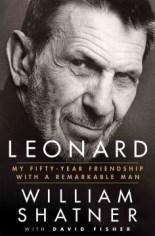 leonard by william shatner