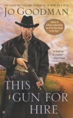 this gun for hire by jo goodman