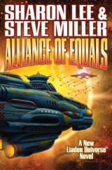 alliance of equals by sharon lee and steve miller