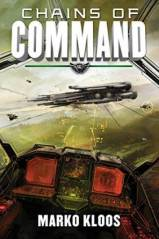 chains of command by marko kloos