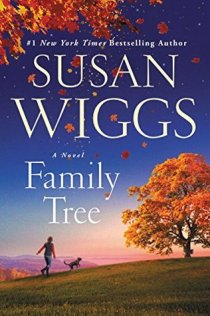 family tree by susan wiggs
