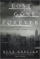 lost and gone forever by alex grecian