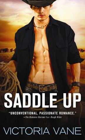saddle up by victoria vane