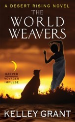 world weavers by kelley grant