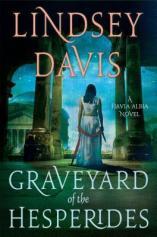 graveyard of the hesperides by lindsay davis