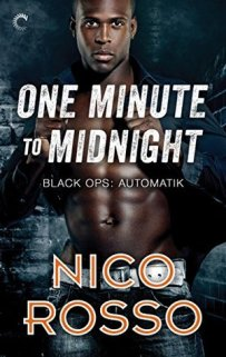 one minute to midnight by nico rosso