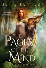 pages of the mind by jeffe kennedy