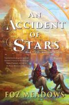 accident of stars by fox meadows