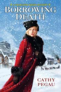 borrowing death by cathy pegau
