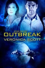 star cruise outbreak by veronica scott
