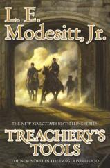 treacherys tools by le modesitt