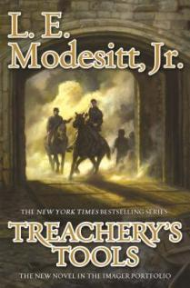 treacherys tools by le modesitt