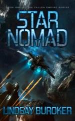 star nomad by lindsay buroker