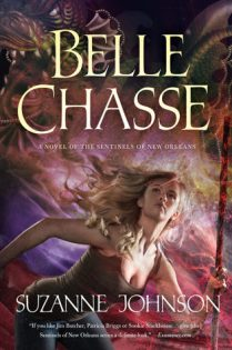 belle chasse by suzanne johnson