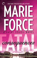 fatal consequences by marie force