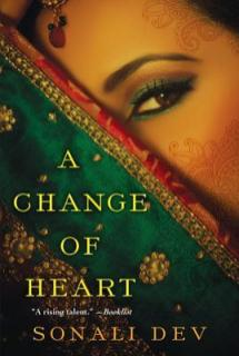 change of heart by sonali dev