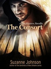 consort by suzanne johnson